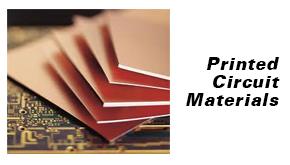 Printed Circuit Materials